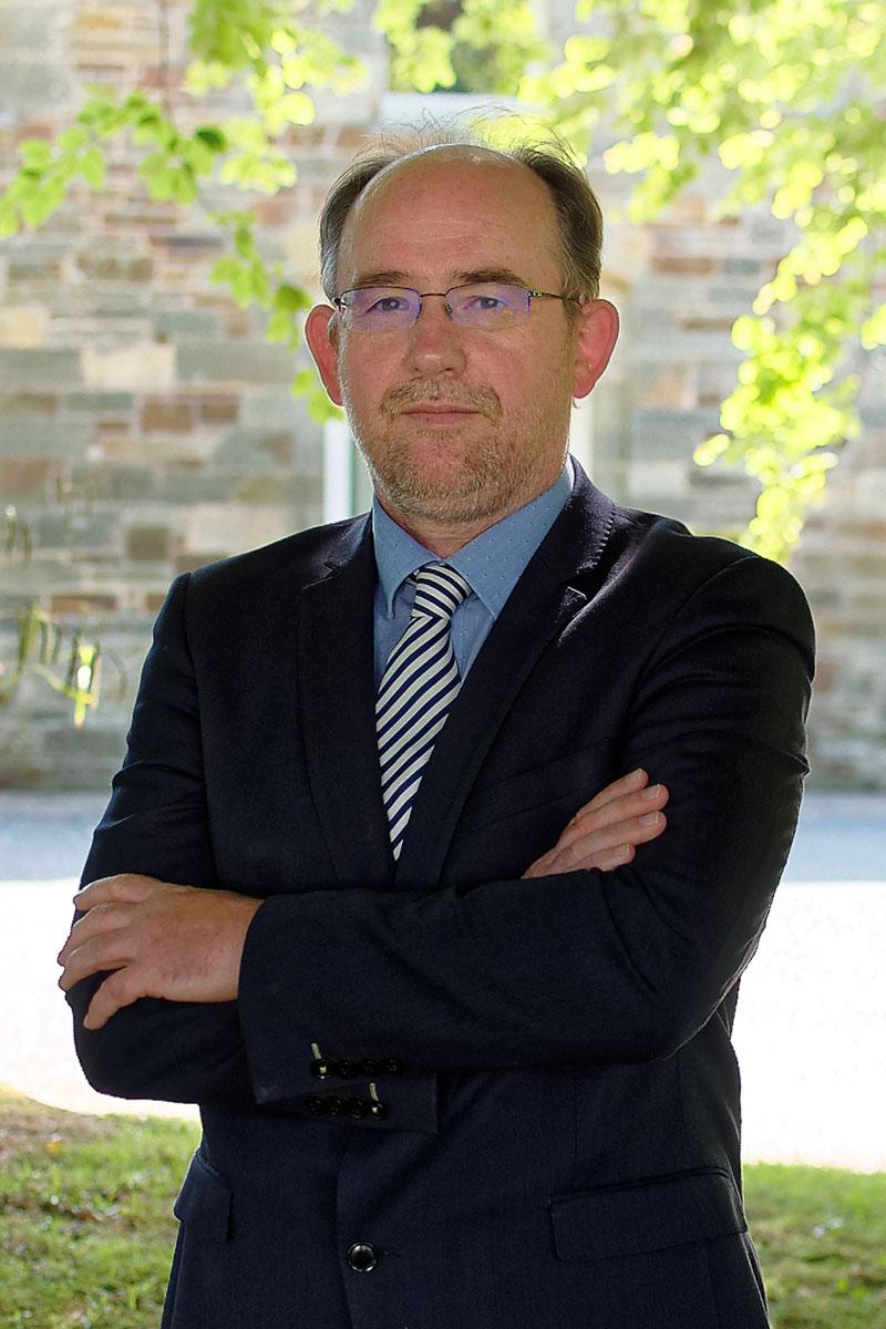 Colm O'Rourke