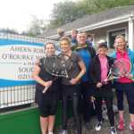 Crosshaven Tennis Club