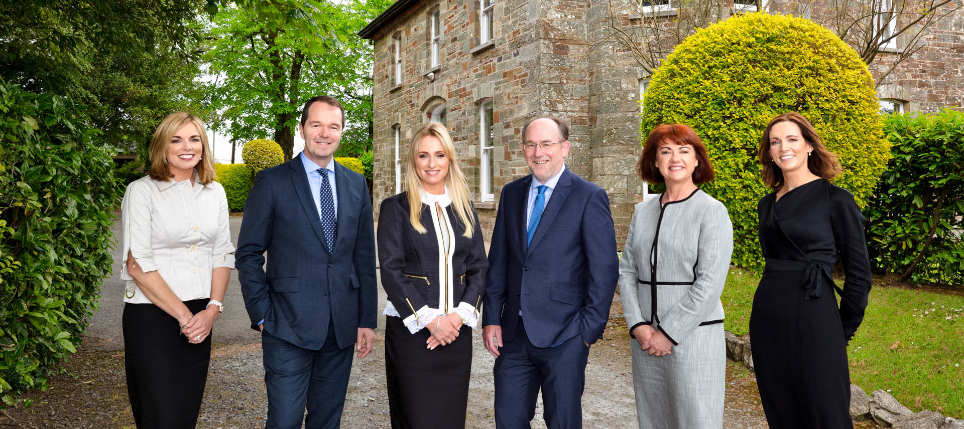 Solicitors Carrigaline Cork Ahern Roberts ORourke Williams